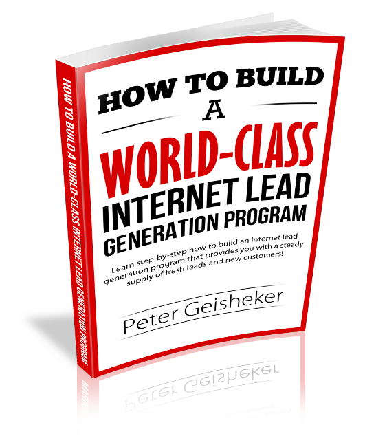 The cover image for our Free Internet marketing ebook